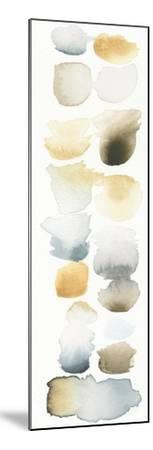 Watercolor Swatch Panel Neutral II by Elyse DeNeige