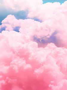 Candy Sky by Emanuela Carratoni