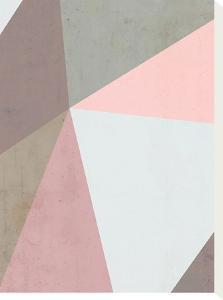 Delicate Geometry by Emanuela Carratoni