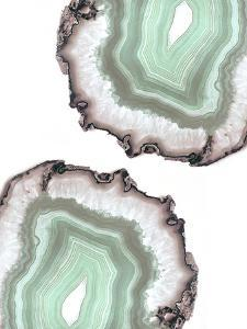 Fresh Water Agate by Emanuela Carratoni