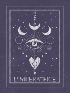 L'Imperatrice by Emanuela Carratoni