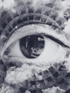 Oculus by Emanuela Carratoni