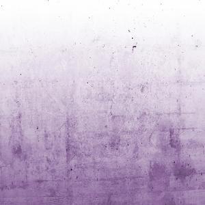 Radiant Orchid Concrete by Emanuela Carratoni