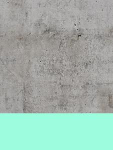 Sea On Concrete by Emanuela Carratoni