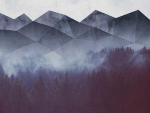 Winter Glory by Emanuela Carratoni