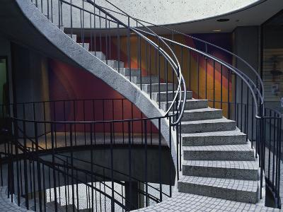 Embarcadero Center, San Francisco, California, USA--Photographic Print