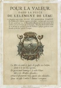 Embellished Bookplate VII