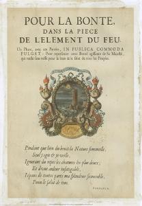 Embellished Bookplate VIII