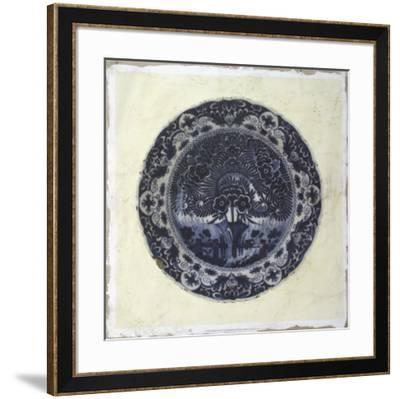Embellished Earthenware I