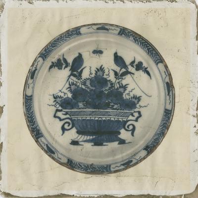 Embellished Earthenware V--Giclee Print