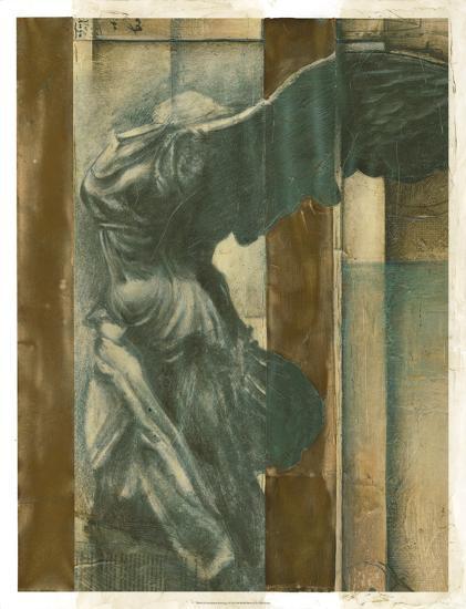 Embellished Mythology I-Ethan Harper-Art Print
