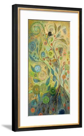 Embracing the Journey-Jennifer Lommers-Framed Art Print