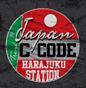 Japan Tokyo Typography, T-Shirt Graphics, Vectors by emeget