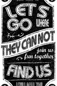 Vintage Slogan Man T Shirt Graphic Vector Design by emeget