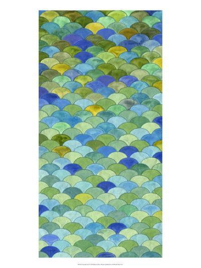 Emerald Isle I-Rebecca Bruce Bryant-Art Print