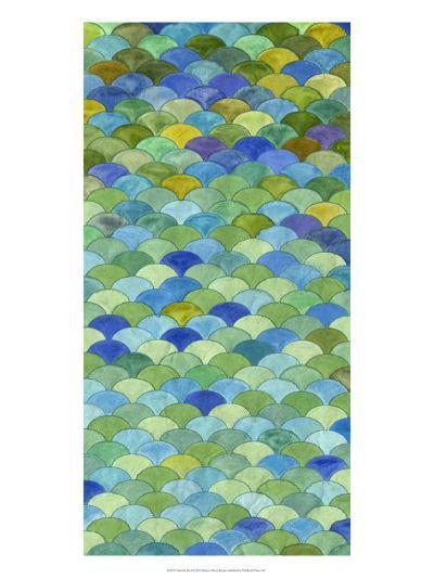 Emerald Isle II-Rebecca Bruce Bryant-Art Print