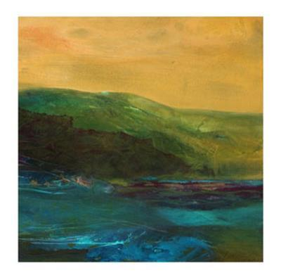 Emerald Isle-Julian Corvin-Collectable Print
