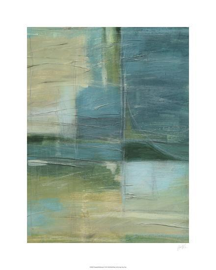Emerald Reflections I-Erica J^ Vess-Limited Edition