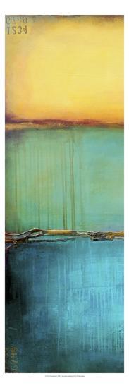 Emerald's Bay I-Erin Ashley-Art Print