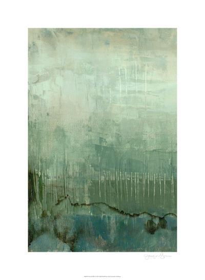 Emerald Sky I-Jennifer Goldberger-Limited Edition
