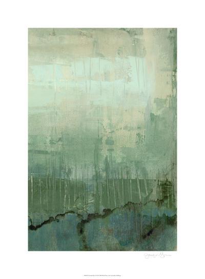 Emerald Sky II-Jennifer Goldberger-Limited Edition