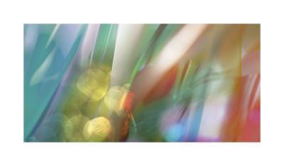 Emerald-Carla West-Giclee Print