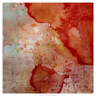 Emerge II-Jarman Fagalde-Art Print