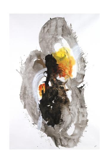 Emerge-Rikki Drotar-Giclee Print