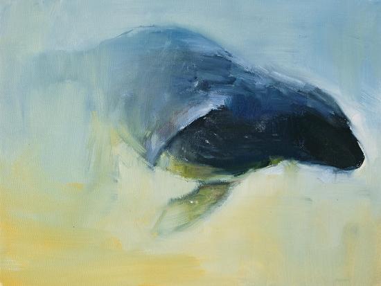 Emerging, 2003-Mark Adlington-Giclee Print