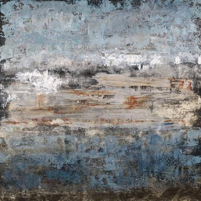 Emerging Seascape-Alexys Henry-Giclee Print