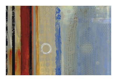 EmergingTime- Mazzetti-Giclee Print