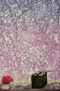 Spring Lunch Box, 2010 by Emiko Aida