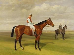 Isinglass', Winner of the 1893 Derby, 1893 by Emil Adam