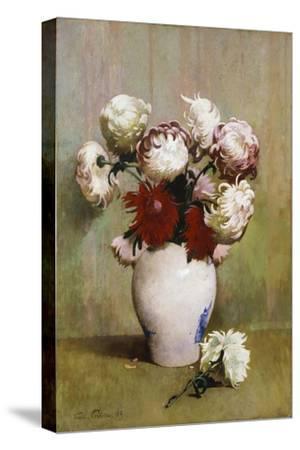 Chrysanthemums, 1893