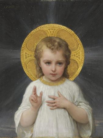 Jesus, 1893