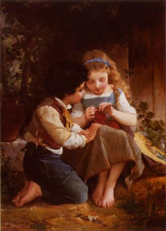 Special Moment, 1874