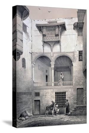 House of Beyt El-Tcheleby, 19th Century