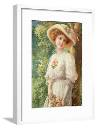 Mlle Printemps, 1910