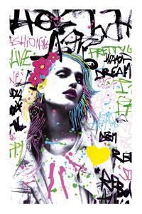 A La Mode - Rever by Emilie Ramon