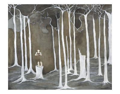 Emilie-Kara Smith-Art Print