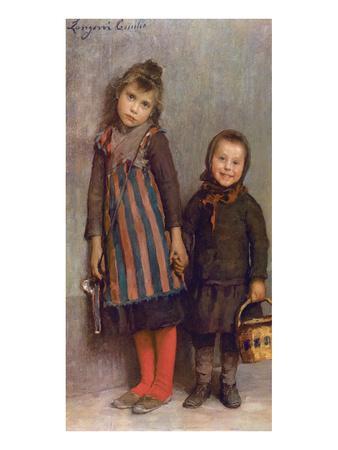 Chiusi Fuori di Scuola, 1859-1933