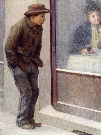 Reflections of a Hungry Man or Social Contrasts, 1893