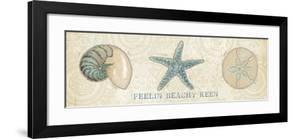 Beach Treasures VII by Emily Adams