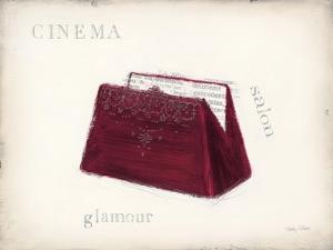 Cinema - Glamour Detail by Emily Adams