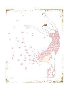 Dream Dancer I no Words by Emily Adams