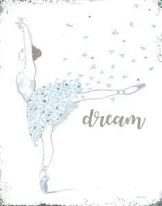 Dream Dancer II by Emily Adams