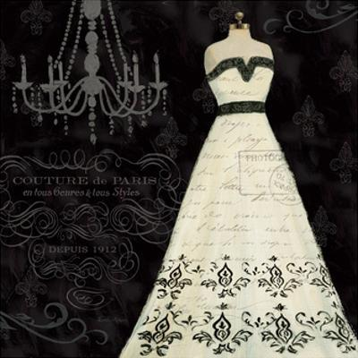 French Couture II