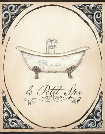 Le Petit Spa I