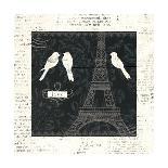 Flower Friends VI-Emily Adams-Premium Giclee Print