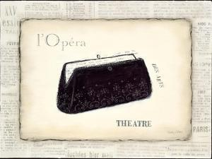 Opera by Emily Adams